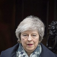 Theresa May urges devolved leaders to 'pull together' to back her Brexit deal