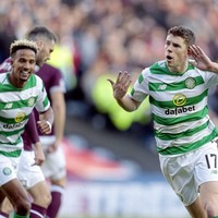 Celtic's Ryan Christie keen to end 2018 with victory over Rangers