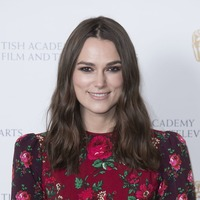 Keira Knightley makes bold fashion choice for Bafta event