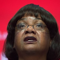 Diane Abbott condemns Twitter over thousands of 'racist and misogynist' tweets