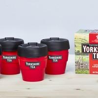 Yorkshire Tea in bruising brew backlash as new bags get lukewarm reception