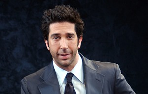 Friends star David Schwimmer to appear in new Sky One comedy