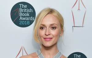 Fearne Cotton to leave Celebrity Juice after 10 years of being a panellist