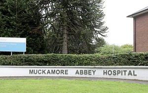 Muckamore Abbey Hospital: Two staff members suspended