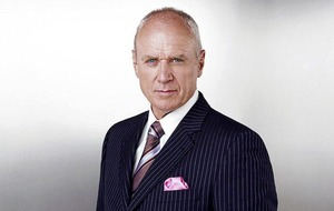 TV Quickfire: Alan Dale on reprising his role as Jim Robinson in Christmas Neighbours