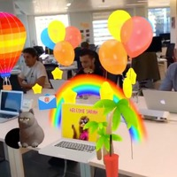 British augmented reality start-up Blippar falls into administration