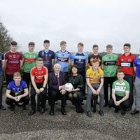 2018/19 Danske Bank Ulster Schools' Football All Stars