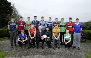 2018/19 Danske Bank Ulster Schools' Football All Stars