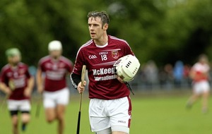 Cushendall's Eunan McKillop hoping to finish his career on a high