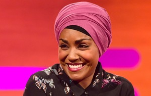 Bake Off's Nadiya Hussain marries husband again