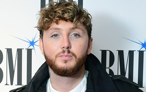 X Factor winner James Arthur's accountant admits £600k fraud