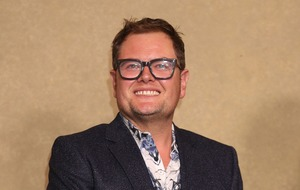 Alan Carr confirms offer to star on Strictly Come Dancing next year