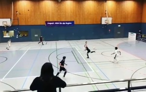 Watch German youth player score wondergoal in U11 tournament