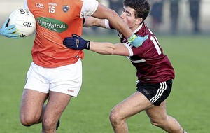 Universities to meet with Ulster Council to discuss college-versus-county McKenna Cup issue
