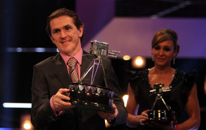 On this Day, December 19 2010: Grand National winner Tony McCoy was voted the BBC's Sports Personality of the Year
