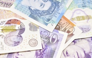 Cash is still a necessity for one in six people, survey finds