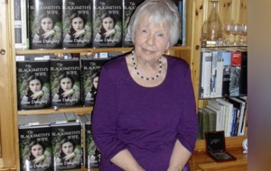Tributes to Armagh-born author Anne Doughty who has died months after major book deal