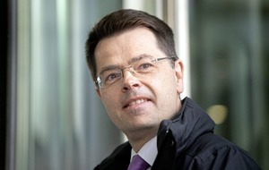 Brokenshire says preparations for no-deal Brexit being stepped up