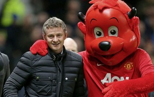 Manchester United name Ole Gunnar Solskjaer as interim manager