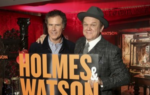 John C Reilly recalls how he felt the first time he met Will Ferrell
