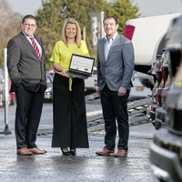 Scaffold builds digital solution to revolutionise motors business
