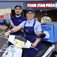 Four Star Pizza opens 14th outlet in the north, creating 30 jobs
