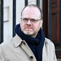 Loughinisland judge 'stunned' by request for him to withdraw from film case