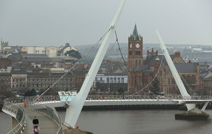Allison Morris: Derry last stronghold of `New IRA'