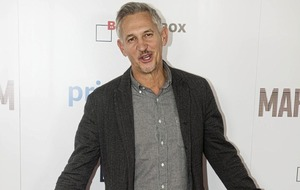 Celebrity quotes: Gary Lineker's Brexit solution, Emily Blunt's high wire Poppins act