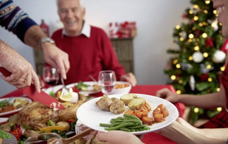 Free Christmas Dinner.Open Door On Christmas Day As Venues Across Ni Offer Free