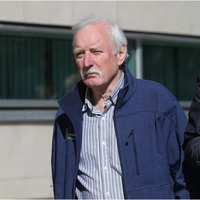 Ivor Bell unfit to stand criminal trial over Jean McConville death