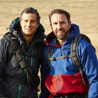 Bear Grylls: Gareth Southgate experienced raw terror on our Dartmoor adventure
