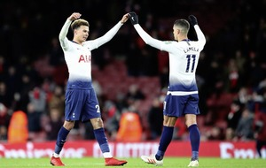 Tottenham and Chelsea set up Carabao Cup semi-final date