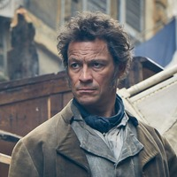 Dominic West wants Les Miserables adaptation to bring viewers back to the book