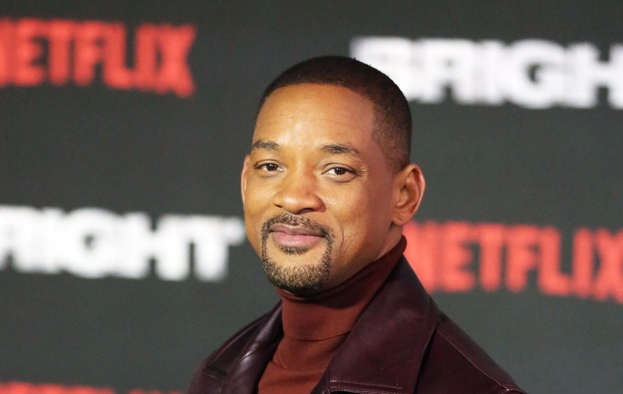 Will Smith Confirms His Genie In Live Action Aladdin Remake Will Be