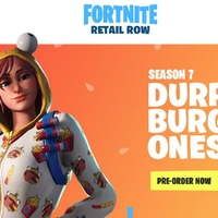 Fortnite launches its own merchandise store
