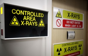 'Higher dose of X-ray radiation needed for obese patients raises cancer risk'