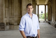 TV 'history guy' Dan Snow on new live tour, book and History Hit TV web channel