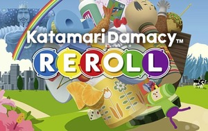 Games: Katamari Damacy Reroll is eccentric eastern tomfoolery of the highest order