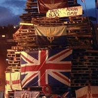 Derry councillors unite to demand respect at bonfires