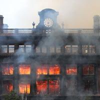 Belfast bouncing back from Primark fire as footfall figures soar