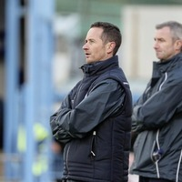 Newry City hoping to continue good form against Glentoran