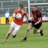 Clann Eireann success story continues with Armagh U21 title win