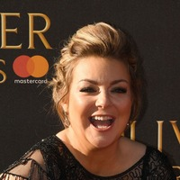 Sheridan Smith 'clicked' with partner after meeting through Tinder