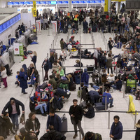 Gatwick drone delays: Northern Ireland air passengers face major disruption