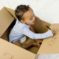 Ask The Expert: Why is my toddler more interested in the packaging than the presents?