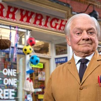 Sir David Jason to return for sixth season as Granville in Still Open All Hours