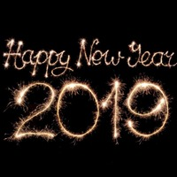 Marie Louise McConville: Let's welcome 2019 with open arms and look forward to a year of new opportunities