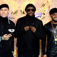 Black Eyed Peas look back on their career in ITV special