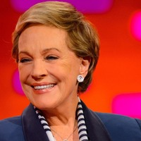 Julie Andrews over the moon about Mary Poppins sequel – director